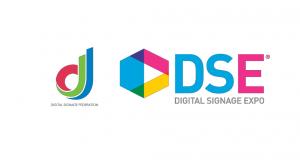 DSF- DSE Logos