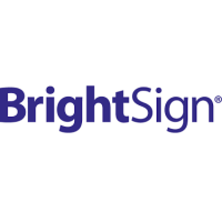 Brightsign-200 canvas